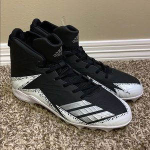 NWT Adidas Freak Football Cleats